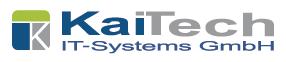 KaiTech IT-Systems GmbH Logo